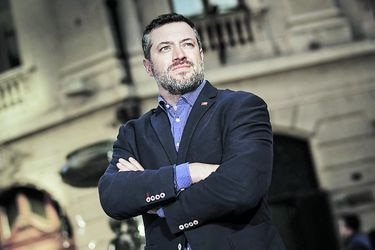 El dilema de Sichel para conseguir apoyos en Chile Vamos