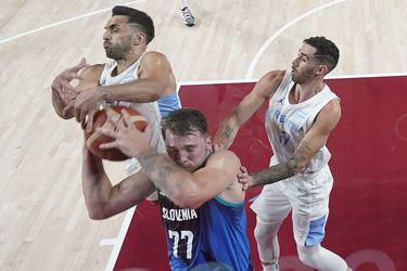 Luka Doncic: el basquetbolista de 22 años que se encumbra en Tokio y amenaza con ser el mejor de la historia