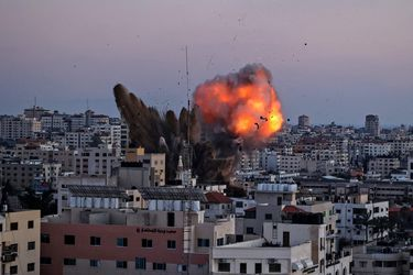 Columna de Arshin Adib Moghaddam: Israel y Palestina, una mejor gobernanza