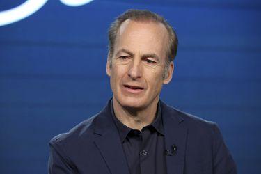 Bob Odenkirk es hospitalizado tras desplomarse en el rodaje de Better Call Saul