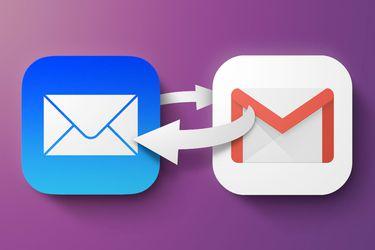 Gmail ya se puede configurar como la app de correo por defecto en iOS 14