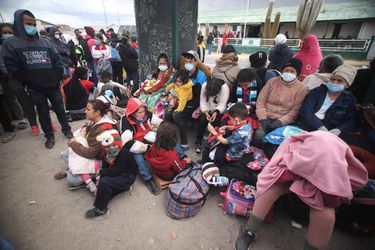 Migración: cohesión social como objetivo