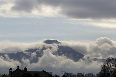 ¿Gimnasios cerrados? Santiago y sus 26 cerros pueden ser la solución