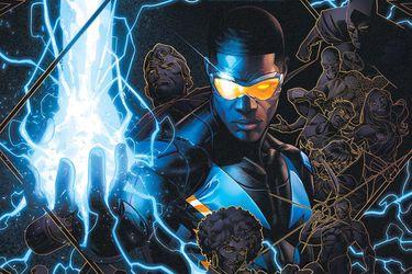 """John Ridley comenzará a contar """"La otra historia del Universo DC"""" en noviembre"""