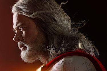 Mark Millar revela nuevos posters para los personajes de Jupiter's Legacy