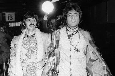 """Ringo Starr se sincera: """"Siempre preferí tocar las canciones de John"""""""