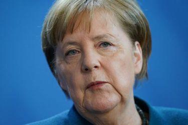 Alemania se contrajo 2,2% entre enero y marzo, el peor resultado desde 2009.