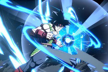 Bardock se venga de Freezer en el nuevo Final Dramático de Dragon Ball FighterZ