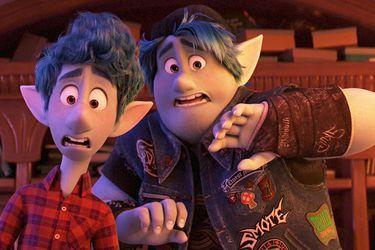 La nueva película de Pixar fue prohibida en algunos países de Medio Oriente