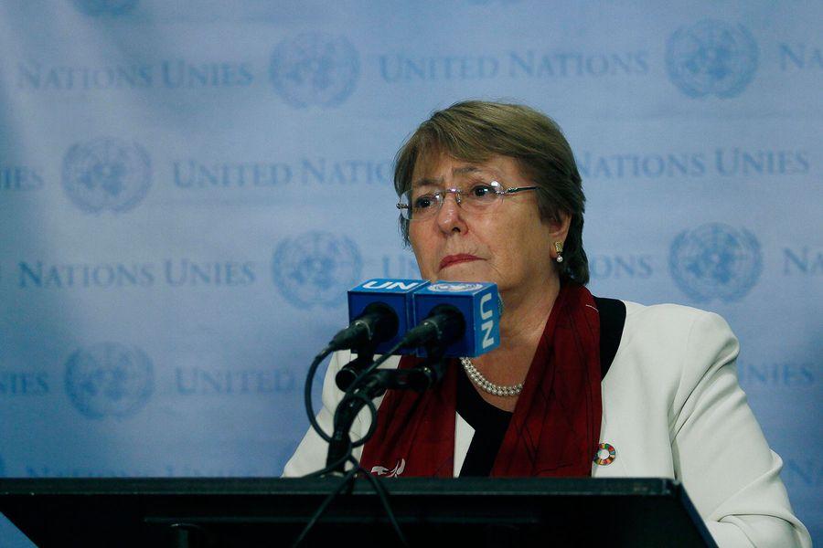 Bachelet-ONU
