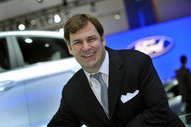 Jim Farley reemplaza a Jim Hackett y se convierte en el nuevo presidente ejecutivo de Ford