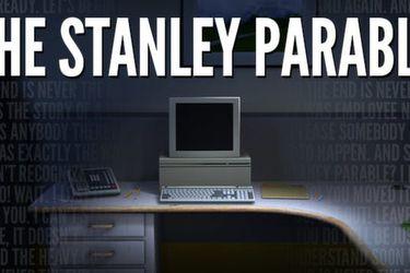 Por fin se puede desbloquear de forma legítima el logro más raro de The Stanley Parable