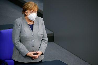 La economía de Alemania sufrió en 2020 su mayor contracción en 12 años