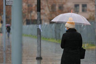 ¿Lloverá más durante agosto en Santiago?