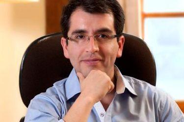 """Alcalde de San José de Maipo: """"Estamos a merced del clima"""""""