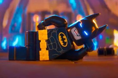 Batman planifica una nueva boda en un teaser de The Lego Movie 2