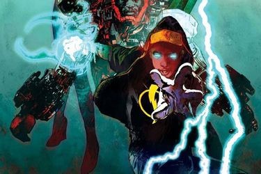 Static y el resto de superhéroes de Milestone tendrán una película animada