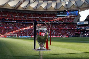 La final de la Champions puede cambiar de sede y pasarse a Portugal