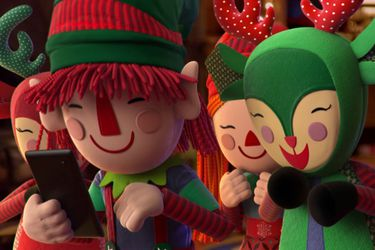 Los Duendes Mágicos están entre lo más buscado de esta Navidad en Yapo