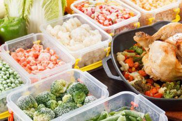 Consejos y recetas para un batch cooking realista