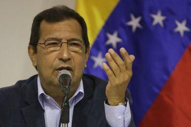 adan chavez