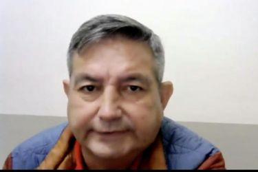 Otro flanco para Aguilera: fiscalía acusa a exalcalde de San Ramón de presentar pruebas falsas en caso por delitos de corrupción
