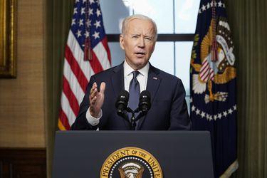 """""""La guerra más larga de EE.UU."""": Biden confirma retiro de tropas estadounidenses de Afganistán en septiembre"""