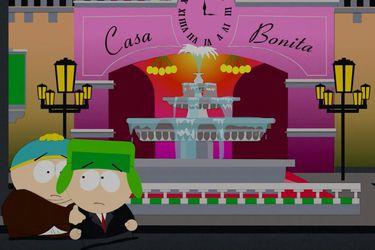 Los creadores de South Park quieren comprar al verdadero restaurant Casa Bonita