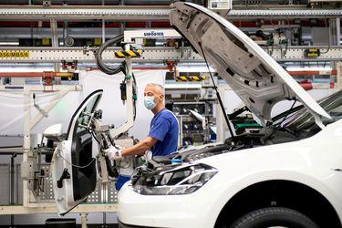 FMI advierte aumento de riesgos para amplia recuperación económica mundial