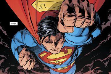 """Dean Cain cree que Superman ya no podría decir """"verdad, justicia y el modo de vida americano"""", pero Tom King rebatió sus dichos"""