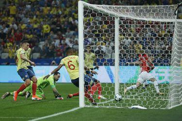 Colombia Chile | Copa América 2019