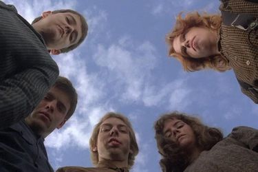 ¿Recuerdan a Equilibrium? Pues su director está filmando una nueva versión de Los Niños el Maíz de Stephen King