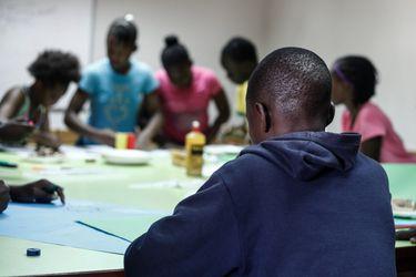 Niños y adolescentes afrodescendientes migrantes: los más discriminados en Chile