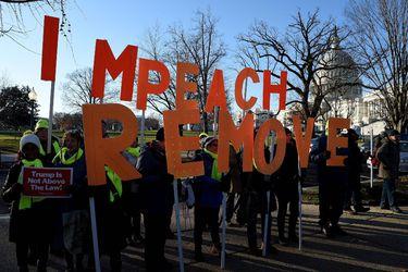 Previa Impeachment