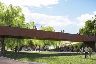 ¿Y si cambiamos un vertedero gigante por un parque de primer nivel?
