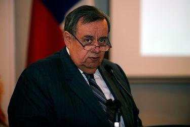 Fallece exalcalde de Valparaíso Hernán Pinto por complicaciones derivadas del Covid-19