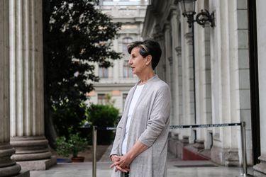 """Isabel Allende y su sorpresivo apoyo a Paula Narváez: """"Es el tiempo para el liderazgo de mujeres"""""""