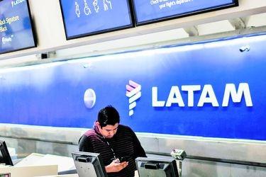 Latam Airlines logra extensión de plazo para su plan de reorganización ante Corte de Nueva York