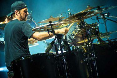 Dave Lombardo hará una charla gratuita para Chile y Latinoamérica