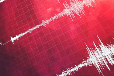 Sismo de magnitud 4,7 se sintió esta tarde en la capital