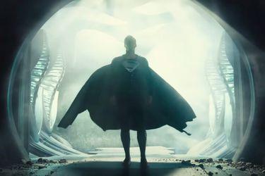 """Henry Cavill dice que el Snyder Cut de Justice League """"tiene la ventaja de la retrospectiva para ser aún mejor"""""""