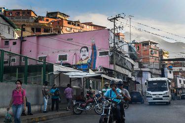 """Francisco Cox Vial, miembro de la misión de la ONU en Venezuela: """"Maduro y el ministro del Interior tienen responsabilidad penal"""""""