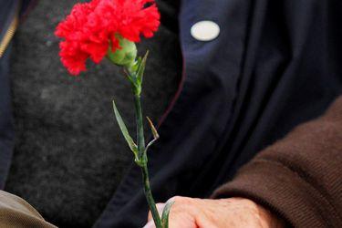Conmemoracion Aniversario Del Golpe de Estado.