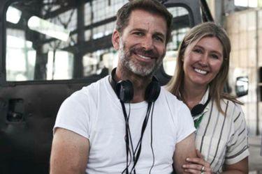 Deborah Snyder solo tiene elogios para Netflix en las comparaciones de su experiencia con Warner Bros