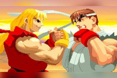 Amigos y Rivales: El origen del eterno bromance de Ryu y Ken