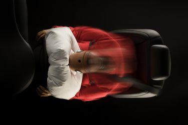 Fiesta en Stuttgart: hace 50 años, Mercedes-Benz patentó el airbag