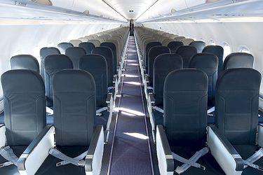 pasajes aéreos, avión, viajar