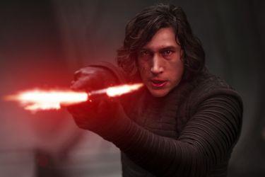 Lucasfilm eliminó una broma sobre Kylo Ren de Ralph Breaks the Internet