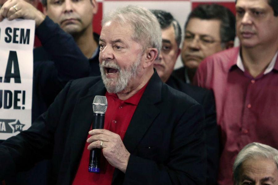 Lula da silva 2