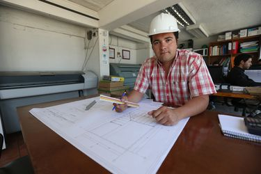 René de la Vega, un alcalde en construcción